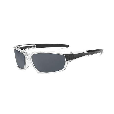 LLYY-Sunglasses-SKB ESLLYY Gafas de Sol Teardrop para Hombre ...