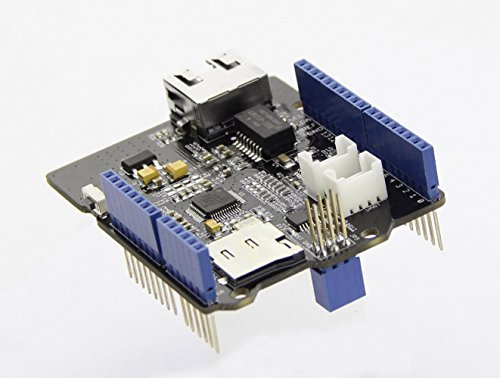 seeed studio W5500 Ethernet Shield by seeed studio (Image #3)