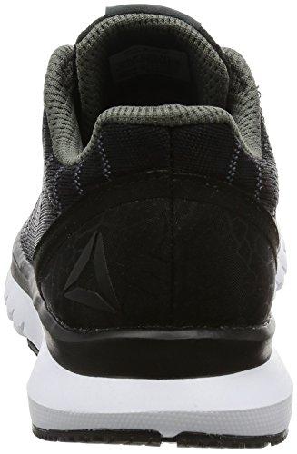 Reebok black White Asteroid Pewter Chaussures Dust Running Coal Noir Femme Bd4537 Trail rRqrwf