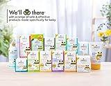 Zarbee's Naturals Baby Gum Massage Gel, 0.53