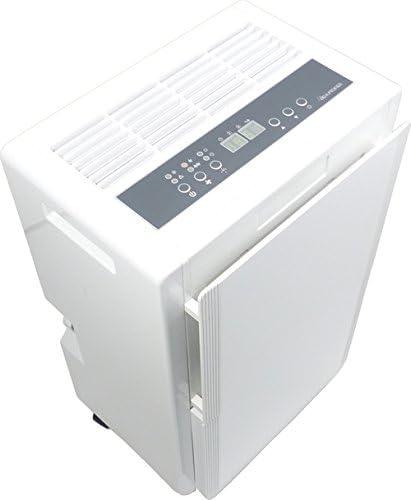 Image of Aktobis Deshumidificador, Secador de Construcción WDH-930EEH (hasta 40 L/dia + Pantalla + Función de Calefacción)
