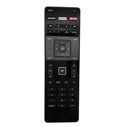 New Remote XRT122 for Vizio LCD LED TV E32HC1 E40-C2 E40C2 E