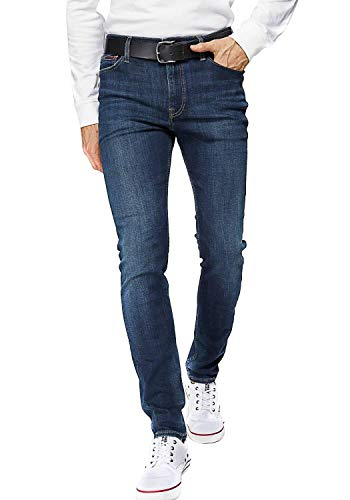 Homme Jeans Bleu Asnds Tommy Simon Uwt0xaWgq