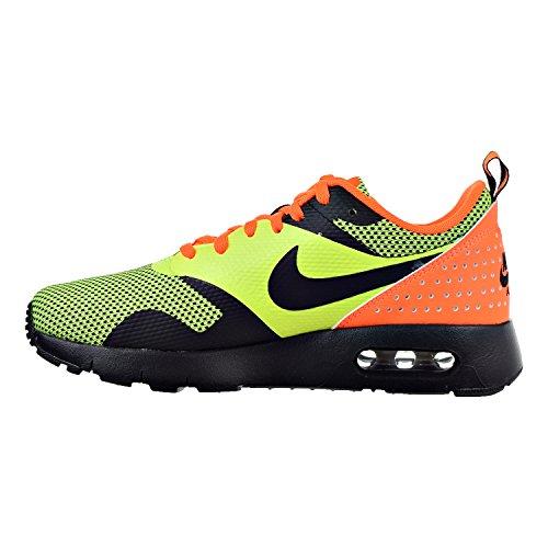 Nike Air Max Tavas (GS) - Laufschuhe, Herren, Farbe Yellow, Größe 38.5