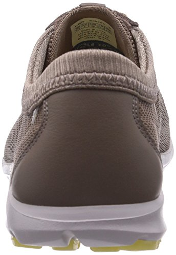 new Rockport A14870 Washable Baskets Beige Taupe Femme wqI0qRa