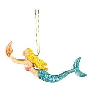 419qpFMG6KL._SS300_ 500+ Beach Christmas Ornaments and Nautical Christmas Ornaments