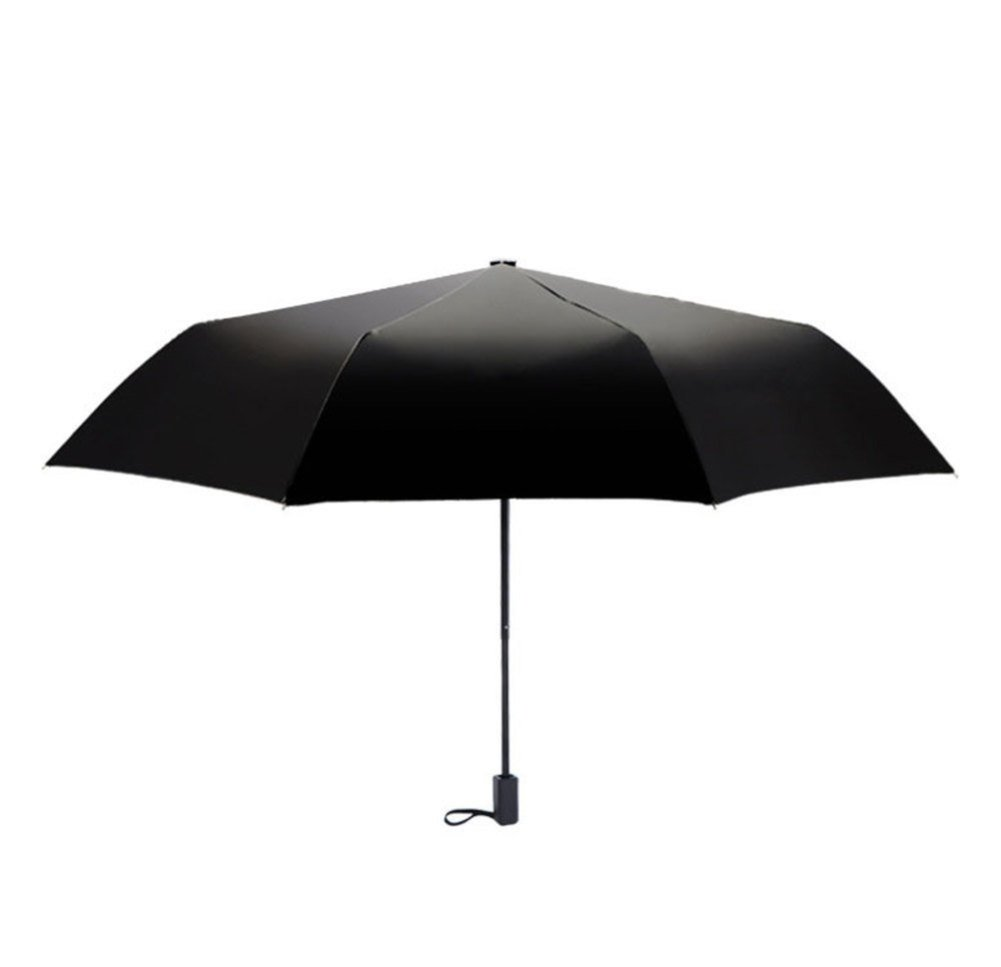 Fine Art 3 Folding Parasol Sun Protection Anti-UV Umbrella for Women by TANDS (Image #3)