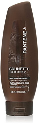 Pantene Pro-V Brunette Expressions Daily Color Enhancing Conditioner, 13.5 ()