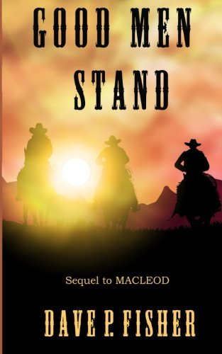 book cover of Good Men Stand