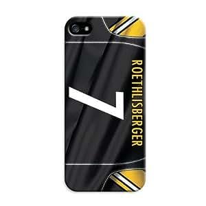Nfl Pittsburgh Steelers Football Hard Iphone Case Fit Iphone 5/5S WANGJING JINDA