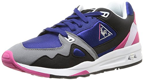 Le Coq Sportif Lcs R 1000 Herren Sneaker Blau - Bleu (Blueprint)