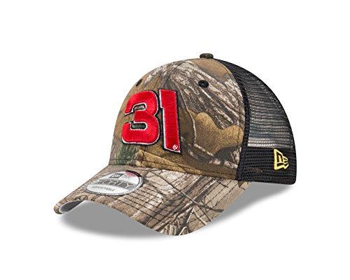 Nascar Hat Cap - 3