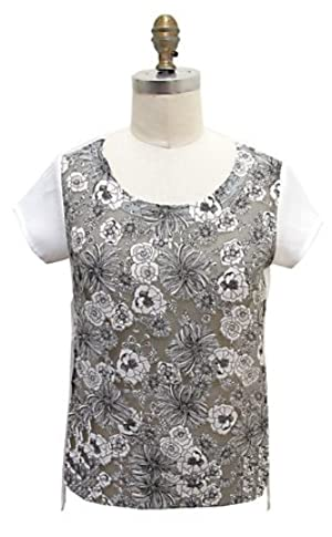 Floral Printed Top (Small)