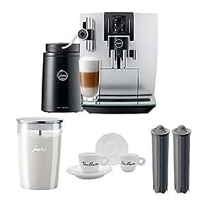 Amazon.com: Jura 15150 J6 - Cafetera de émbolo (incluye ...