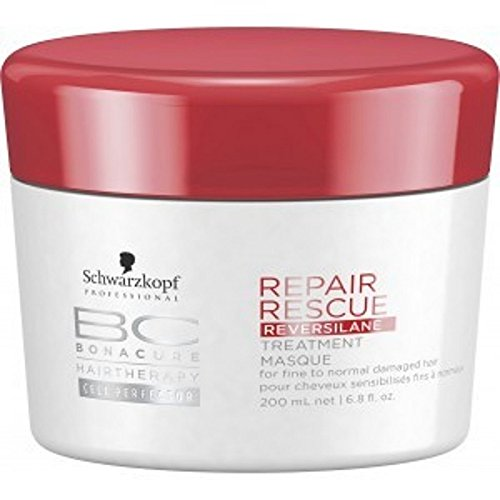 Bonacure Repair Rescue - Schwarzkopf Professional BC Bonacure Repair Rescue Treatment Masque 200ml