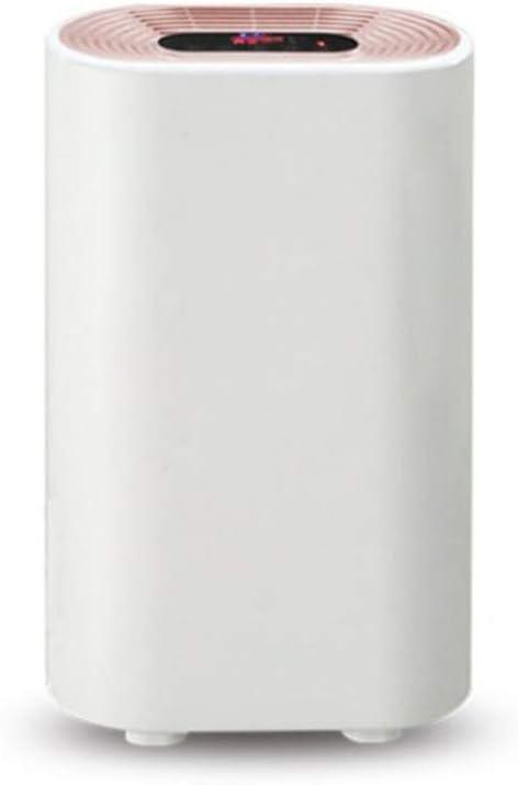KKDWJ Purificador de Aire Hogar con Velocidad de 3 Ventiladores Filtro HEPA Verdadero Alergénas Alergias Eliminador Sincronización Tiempo Real Calidad del Aire Comentarios: Amazon.es: Hogar