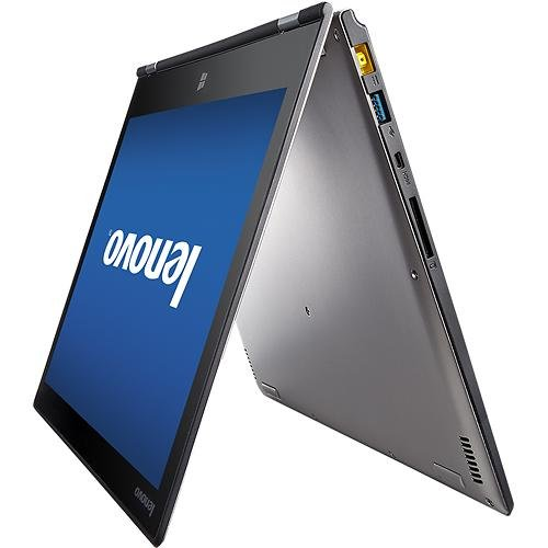 1. Lenovo Yoga 2 Pro Convertible Ultrabook Review