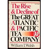 The Rise and Decline of the Great Atlantic & Pacific Tea Company