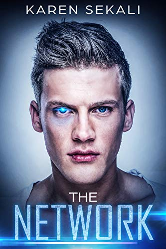 The Network (English Edition)