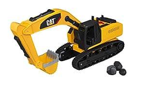 Cat Massive Machine Excavator Toy