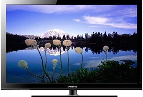Samsung PS42C430- Televisión HD, Pantalla Plasma 42 pulgadas ...