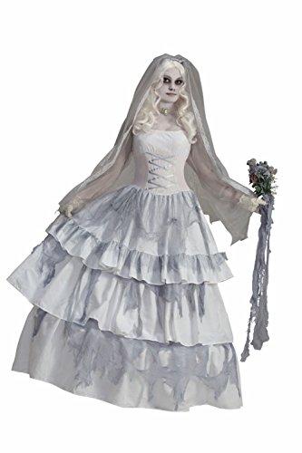 Victo (Pirate Bride Costume)