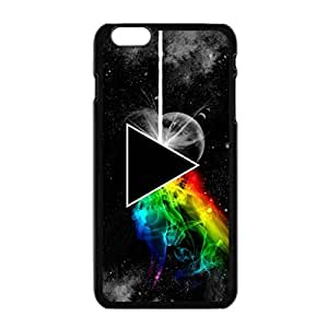 New Modern Customized Pink Floyd Cool Beautiful Iphone 6 Plus case 5.5 inch hjbrhga1544