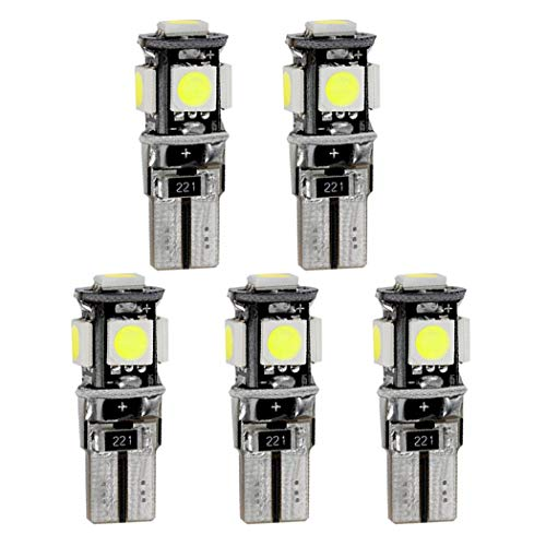 C3 Picasso Led Lights