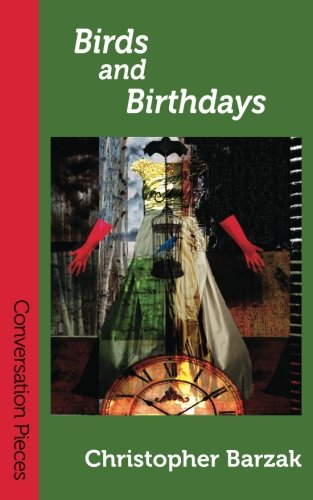book cover of Birds and Birthdays
