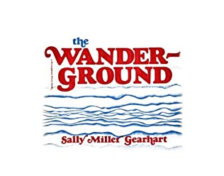 book cover of Wanderground