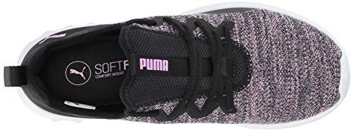 37 Tricot Eu Puma Carson En 2 Pour orchid X Chaussures Black Femme 5 xT8TwHE