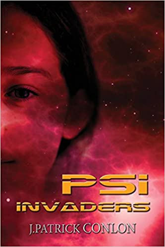 Book PSI Invaders
