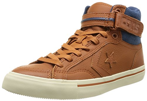 Marron Mode Plus Blaze Pro marine Mixte Converse 9 Baskets Marron Adulte xF4gqqXz