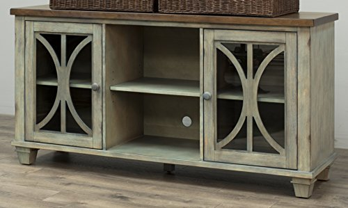 Martin Audio - Martin Furniture BA360G Fully Assembled Bailey Console, 60