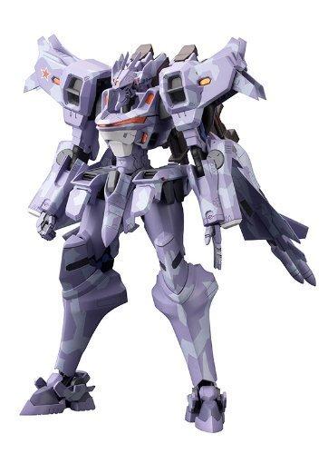 "Kotobukiya ""Muv-Luv Total Eclipse"" SU-37UB Terminator Action Figure Plastic Model Kit by Kotobukiya"