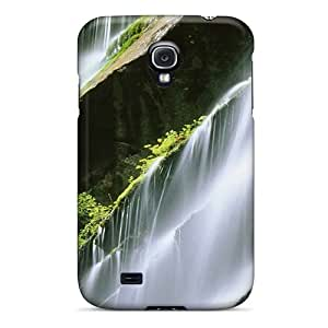 New Arrival Galaxy S4 Case Waterfall Bavaria Germany Case Cover