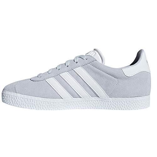 Para Marino Deportivas Negras Gazelle Blue Rosas Sneaker Zapatillas white Tenis Aero Adidas Mujer qWtwSnc1WA