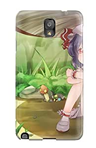 linJUN FENGSanp On Case Cover Protector For Galaxy Note 3 (anime - Touhou)