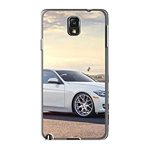 Awesome Case Cover/galaxy Note3 Defender Case Cover(bmw 3 Series)
