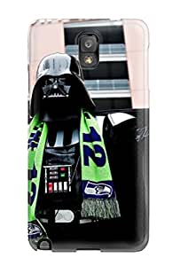 High-quality Durable Protection Case For Galaxy Note 3(seattleeahawks (2) )