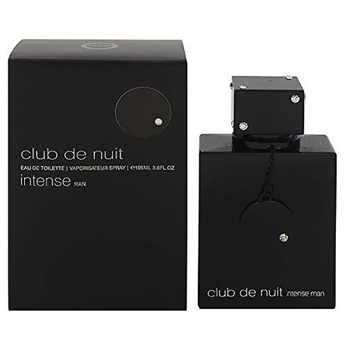 Armaf Club De Nuit Intense Man 105ml/3.6oz Eau de Toilette Cologne Spray for Men