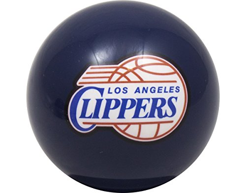 Imperial NBA Billiard Ball (Los Angelas Clippers) by Imperial