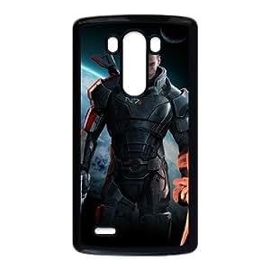 Order Case Mass Effect For LG G3 O1P921967