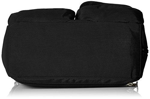 Baggallini Everywhere Travel Crossbody Bag Black One Size