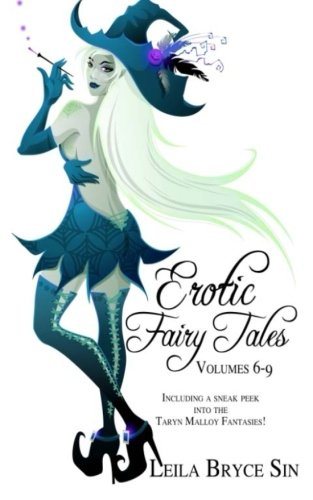 Erotic Fairy Tales Volumes 6-9 PDF