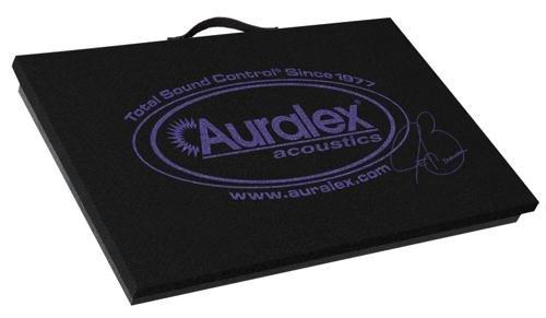 Auralex Acoustics GreatGRAMMA v2 Isolation Platform for Amplifiers, 1.75