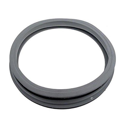 gris Junta de goma puerta de puerta para lavadora Whirlpool AWE 6516