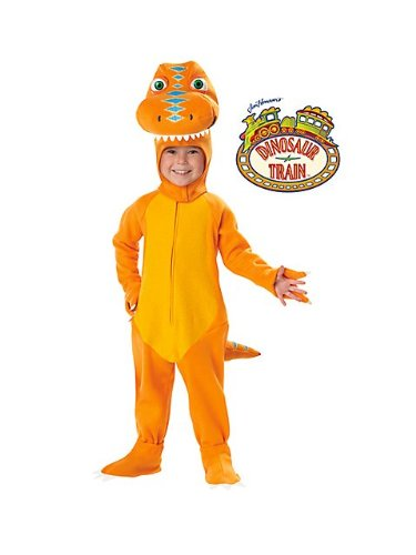 Buddy Costume