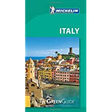Michelin Green Guide Italy, 14e