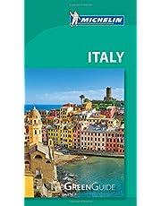 Michelin Green Guide Italy, 14e